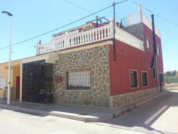 Hotel Pictures: Casa Marina Espanola, San Pedro del Pinatar