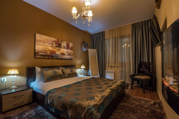 Φωτογραφίες: Apartment Ria Deluxe Bansko, Μπάνσκο