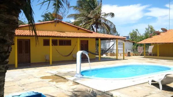 Hotel Pictures: Chalé com piscina, Coqueiro