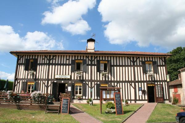 Hotel Pictures: Auberge Logis les 2 ânes, Linxe