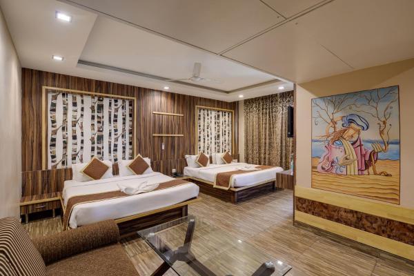 Fotos del hotel: The Royal Melange Beacon, Ajmer