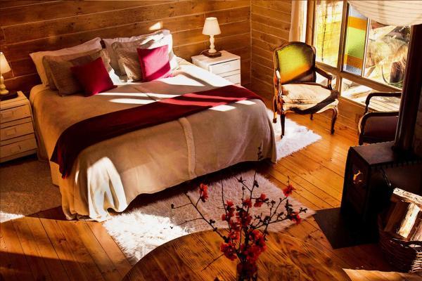 Hotel Pictures: Haiku Cabañas Panorámicas, San José de Maipo
