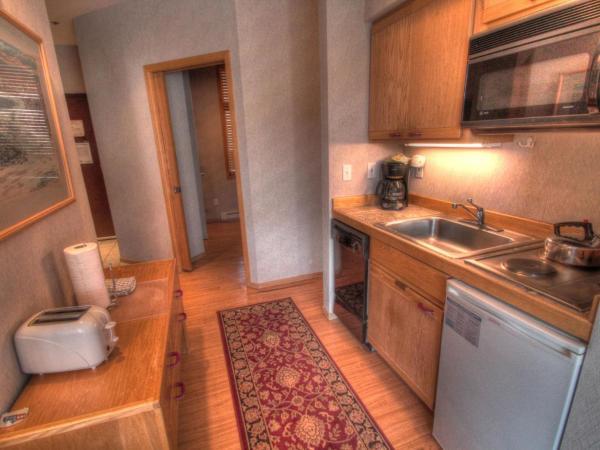 Zdjęcia hotelu: 2920 Riverbank Lodge Condo, Keystone