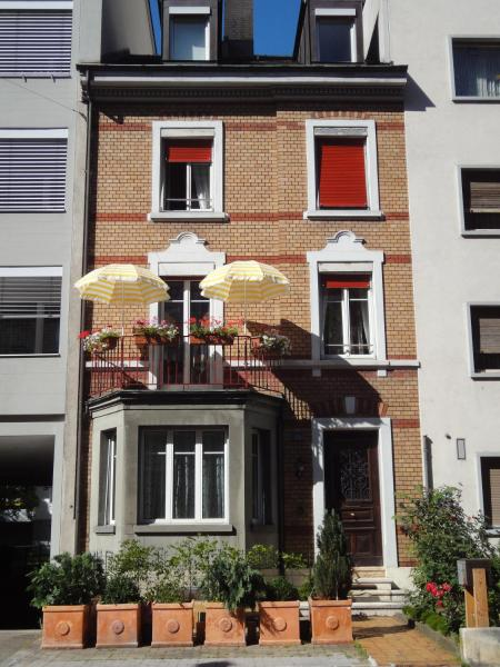 Hotel Pictures: 3 Camere, Basel