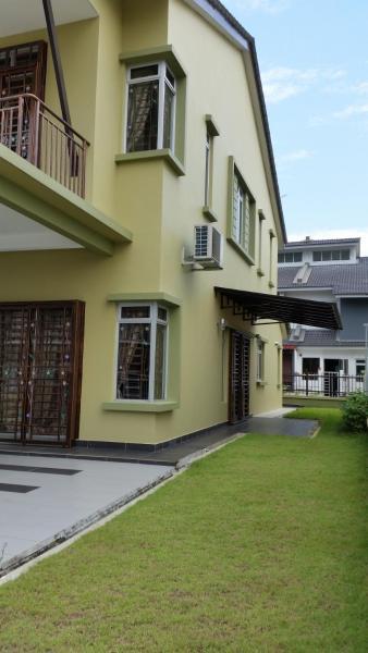 Hotellbilder: Danial Guest House Jalan Idaman 8/9, Johor Bahru