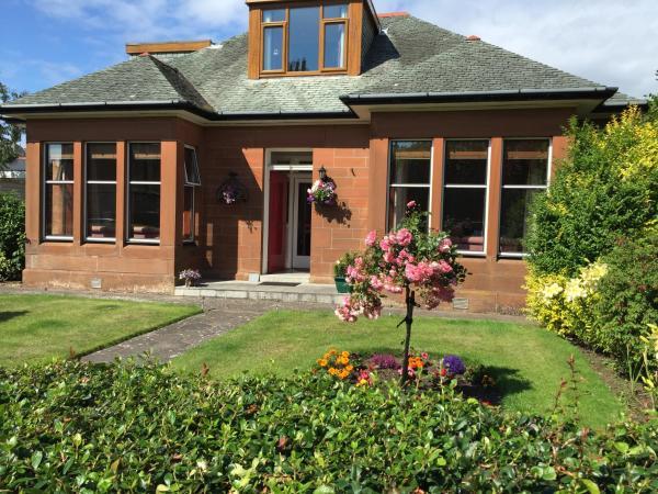 Hotel Pictures: Blackburn Villa B&B, Ayr