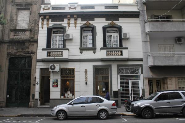 Hotelfoto's: Hostel Casanova, Rosario