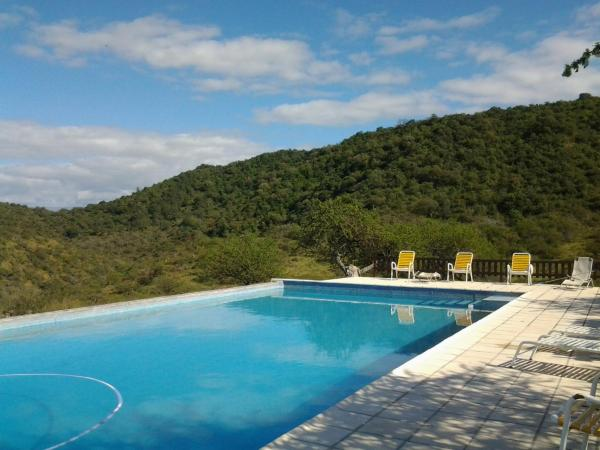 酒店图片: posada del portezuelo, Villa Rumipal