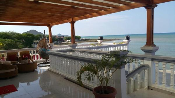 Fotografie hotelů: Ramire Tour Guest House, Benguela