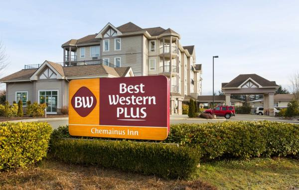 Hotel Pictures: Best Western PLUS Chemainus Inn, Chemainus