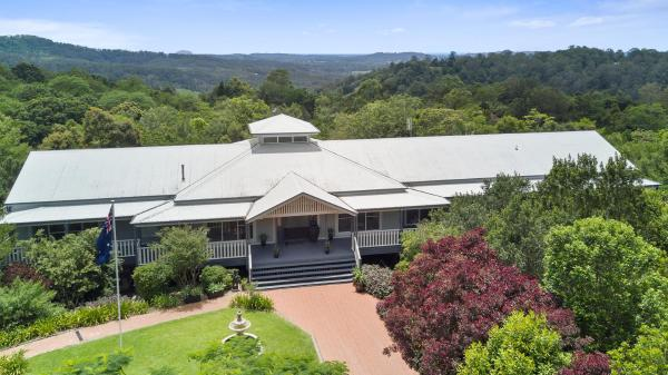 Fotos do Hotel: The Country House at Hunchy, Montville