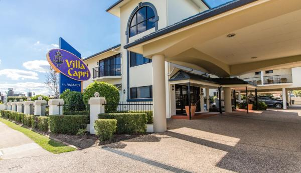 Fotos do Hotel: , Rockhampton