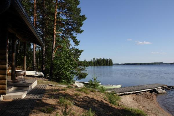 Hotel Pictures: , Pertunmaa