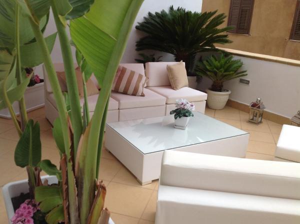 Fotografie hotelů: Best Suite Purgatorio, Marsala