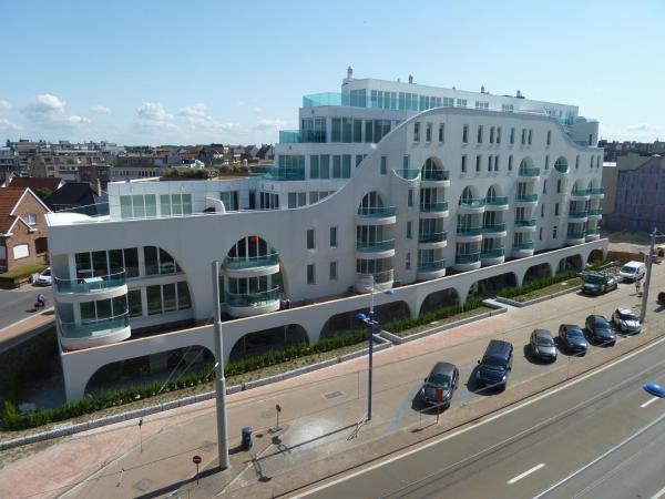 Fotos do Hotel: White Princess, Koksijde