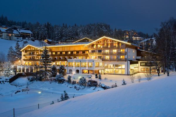 Fotos del hotel: Inntaler Hof, Seefeld in Tirol