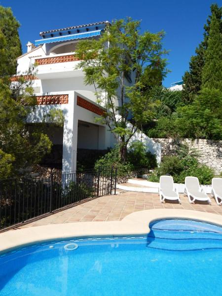 Hotel Pictures: Casita Viveca, Orba