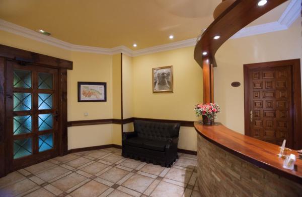 Hotel Pictures: , Viniegra de Abajo