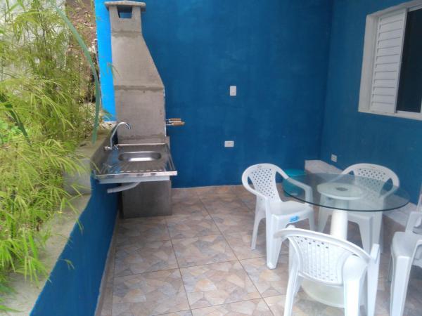 Hotel Pictures: toque toque pequeno, São Sebastião