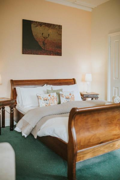 Hotel Pictures: Roslyn House, Pateley Bridge