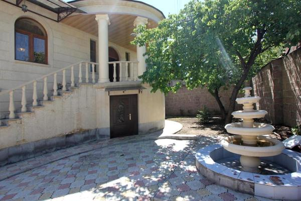 Hotelfoto's: House in Charents, Jerevan