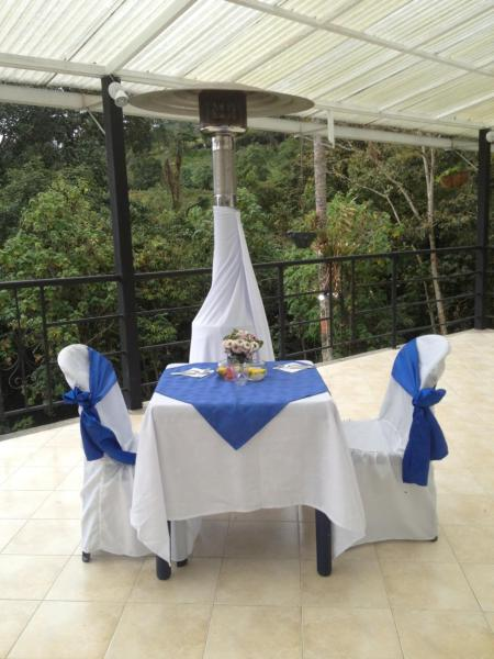 Hotel Pictures: , Cachipay