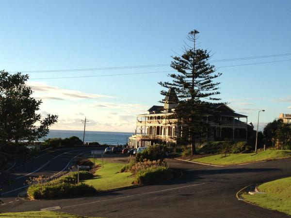 Fotos del hotel: Grand Pacific Hotel & Apartments, Lorne