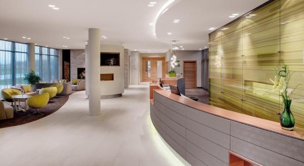 Hotelbilleder: Kremstalerhof, Leonding