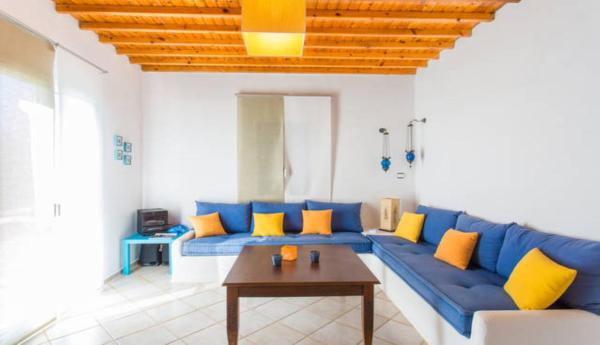 Hotel Pictures: Summer House in Myconos, Glastros