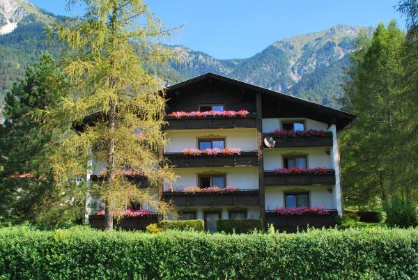Φωτογραφίες: Apartments Pock, Presseggersee