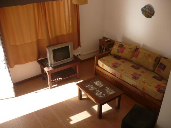 Hotellbilder: Complejo Refugios Marinos, Valeria del Mar