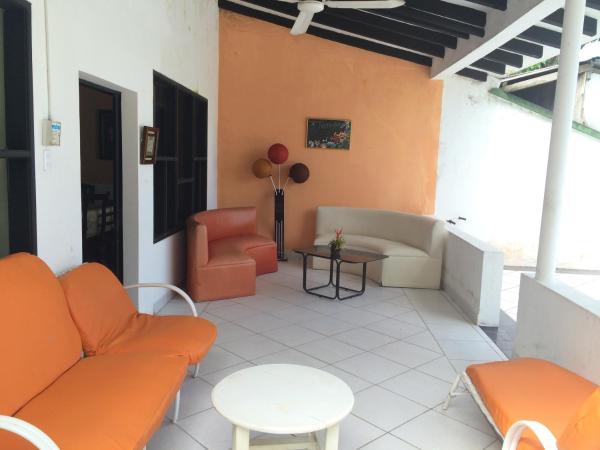 Hotel Pictures: Hosteria Amazonas Coca, Puerto Francisco de Orellana