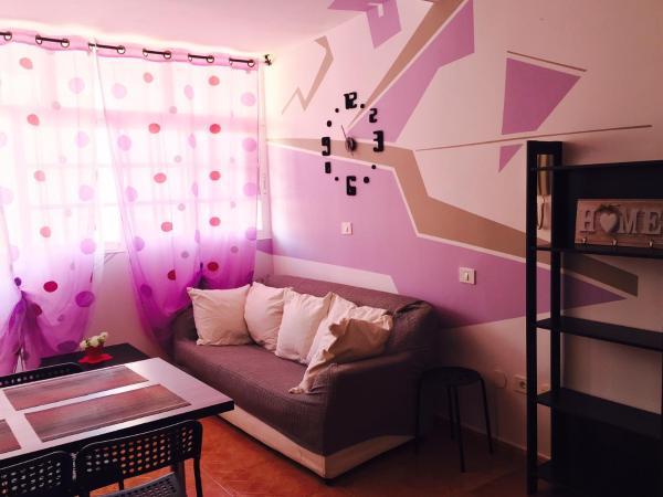 Hotel Pictures: Casa Paco Los Cristianos, Arona