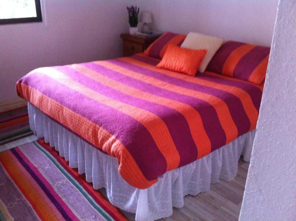 Hotel Pictures: Departamento Marbella, Puchuncaví
