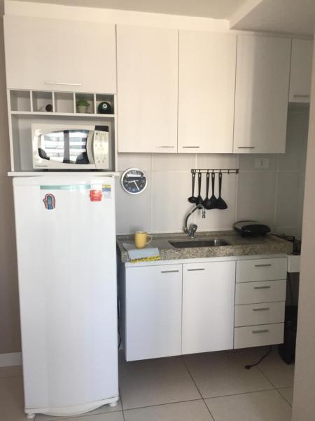 Hotel Pictures: Apartamento Home Service, Recife