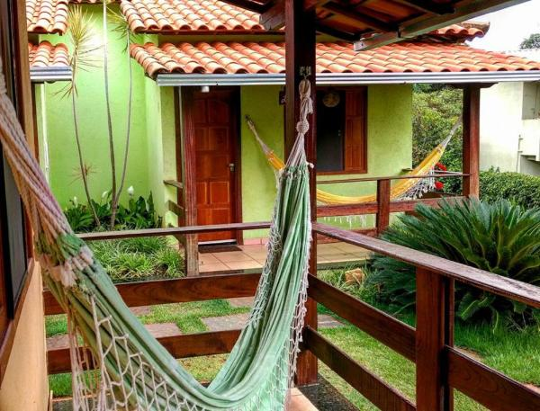 Hotel Pictures: Pousada Licuri, Serra do Cipo