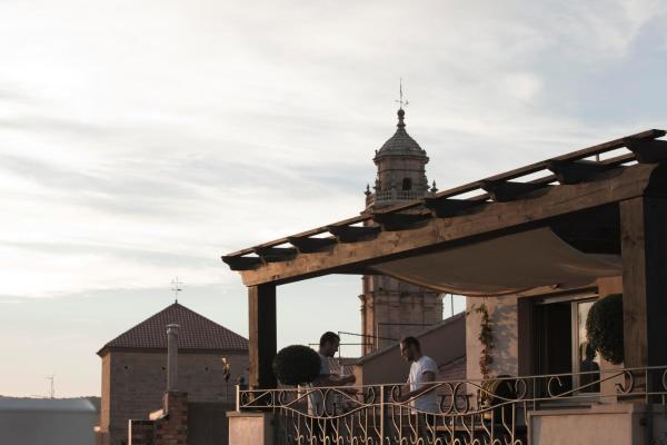 Hotel Pictures: La Casa dels Abeuradors, Gandesa