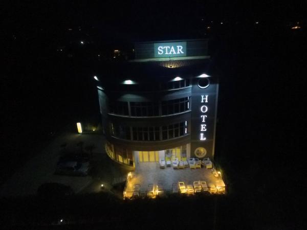 Hotellikuvia: Star Hotel, Tirana