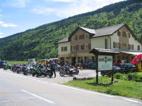 Hotel Pictures: Klause Ranch, Urnerboden
