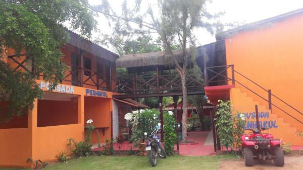 Hotel Pictures: Pousada Penharol, Barra Grande