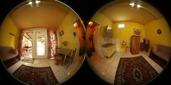 Hotel Pictures: Pousada Hibisco Rosa, Araçatuba
