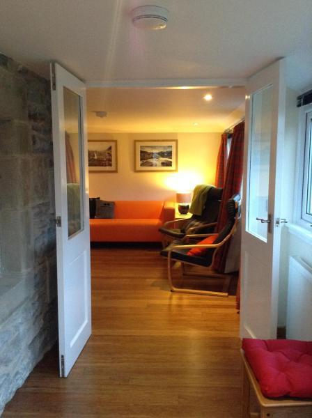 Hotel Pictures: Calder Apartment Newtonmore, Newtonmore