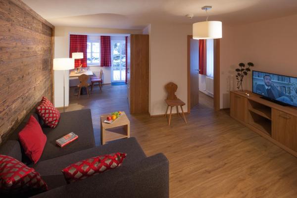 Fotos de l'hotel: Pfefferkorn's Ferienappartements, Lech am Arlberg