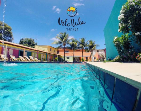 Hotel Pictures: Pousada Vila Nalu, Praia do Frances
