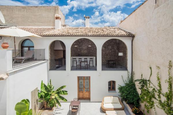 Hotel Pictures: Casa Rabat, Rafelcofer