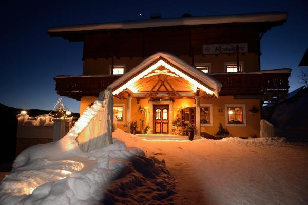 Фотографии отеля: Bio Alpenhof Rostatt, Бишофсхофен