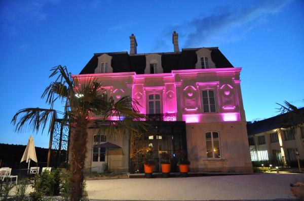Hotel Pictures: , Les Ponts-de-Cé