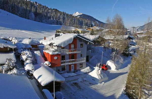 Fotos de l'hotel: Birnhornblick, Leogang