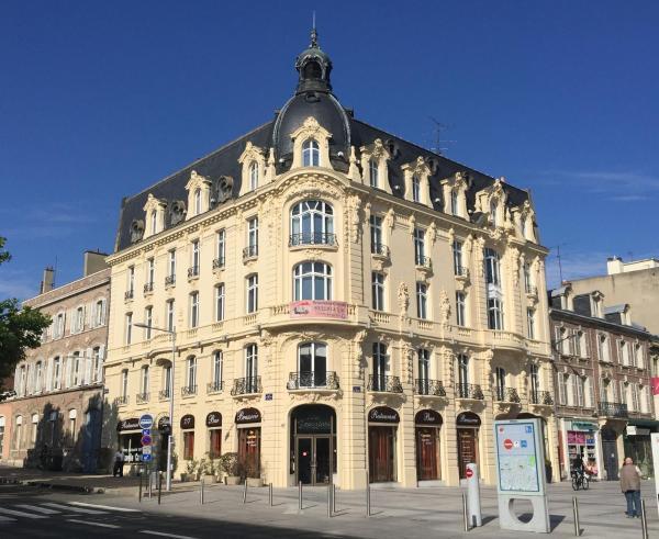 Hotel Pictures: Le Carlton, Amiens
