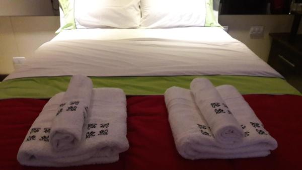 Fotografie hotelů: Apart Loft 216, Río Cuarto